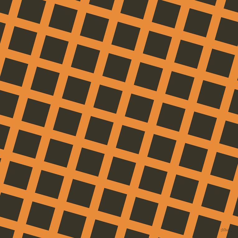 74/164 degree angle diagonal checkered chequered lines, 29 pixel lines width, 76 pixel square sizeCalifornia and Graphite plaid checkered seamless tileable