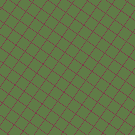 55/145 degree angle diagonal checkered chequered lines, 2 pixel lines width, 35 pixel square size, Camelot and Dingley plaid checkered seamless tileable