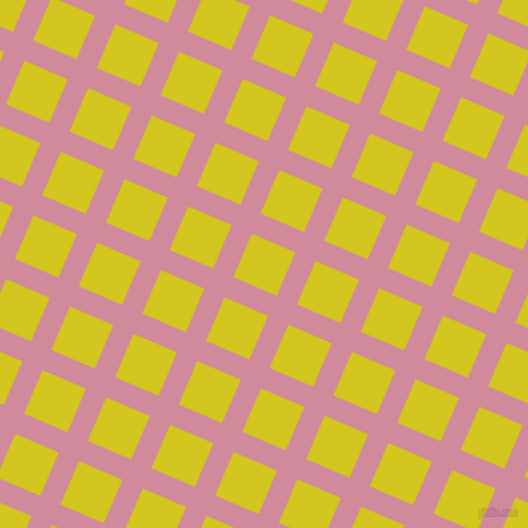 67/157 degree angle diagonal checkered chequered lines, 20 pixel line width, 43 pixel square size, Can Can and Barberry plaid checkered seamless tileable