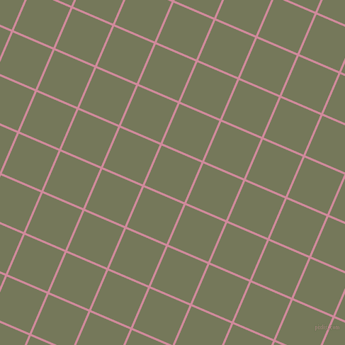 67/157 degree angle diagonal checkered chequered lines, 3 pixel lines width, 61 pixel square size, Can Can and Finch plaid checkered seamless tileable