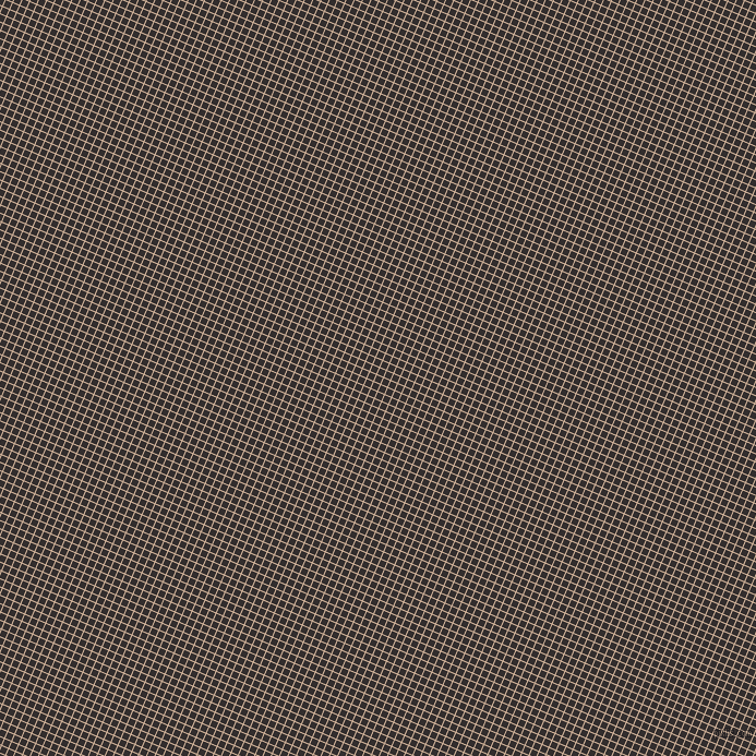 67/157 degree angle diagonal checkered chequered lines, 1 pixel lines width, 6 pixel square size, Cashmere and Night Rider plaid checkered seamless tileable