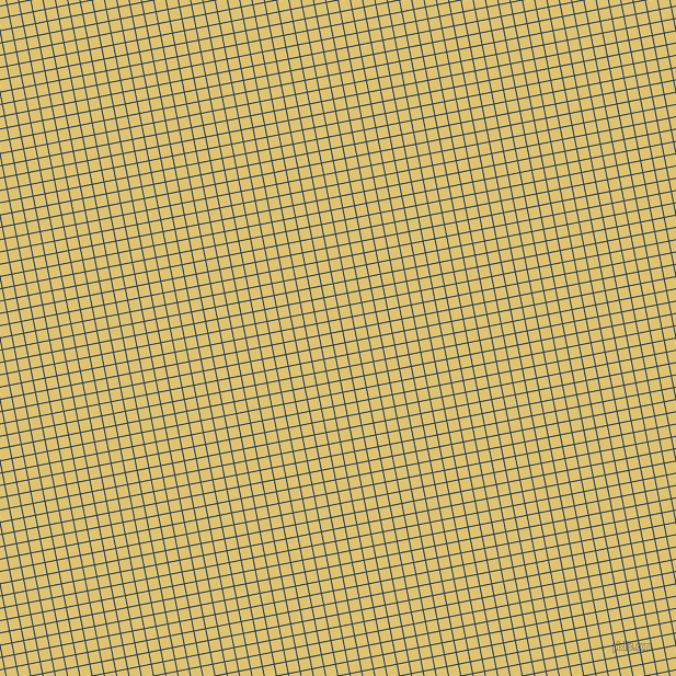 11/101 degree angle diagonal checkered chequered lines, 1 pixel line width, 10 pixel square size, Catalina Blue and Chenin plaid checkered seamless tileable