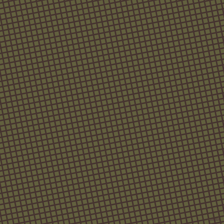 11/101 degree angle diagonal checkered chequered lines, 5 pixel line width, 14 pixel square size, Cedar and Verdigris plaid checkered seamless tileable