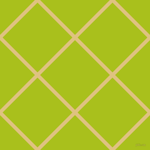 45/135 degree angle diagonal checkered chequered lines, 13 pixel lines width, 174 pixel square size, Chalky and Bahia plaid checkered seamless tileable