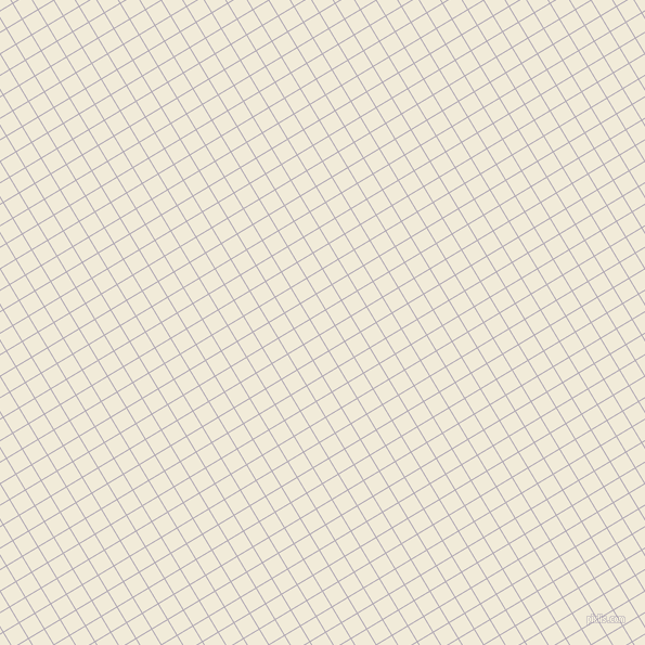 31/121 degree angle diagonal checkered chequered lines, 1 pixel line width, 16 pixel square size, Chatelle and Orchid White plaid checkered seamless tileable