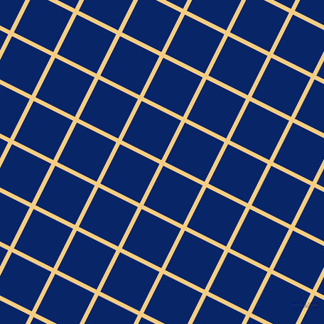 63/153 degree angle diagonal checkered chequered lines, 6 pixel lines width, 62 pixel square size, Cherokee and Sapphire plaid checkered seamless tileable