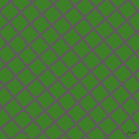 41/131 degree angle diagonal checkered chequered lines, 9 pixel lines width, 41 pixel square size, Chicago and Bilbao plaid checkered seamless tileable