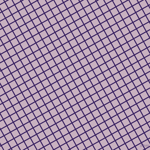 29/119 degree angle diagonal checkered chequered lines, 4 pixel line width, 25 pixel square size, Christalle and Maverick plaid checkered seamless tileable
