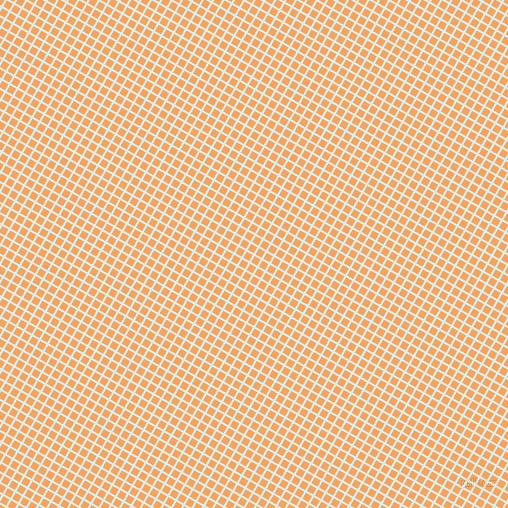 60/150 degree angle diagonal checkered chequered lines, 2 pixel line width, 7 pixel square size, Clear Day and Sandy Brown plaid checkered seamless tileable