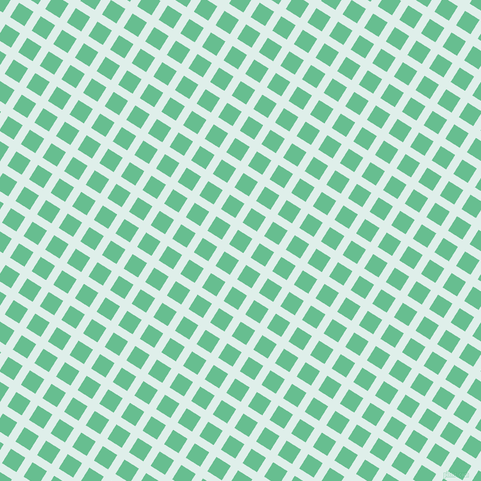 58/148 degree angle diagonal checkered chequered lines, 12 pixel lines width, 24 pixel square size, Clear Day and Silver Tree plaid checkered seamless tileable