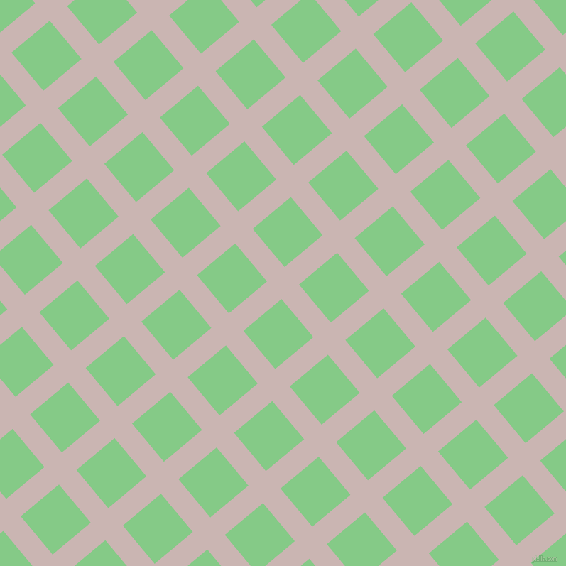 40/130 degree angle diagonal checkered chequered lines, 32 pixel lines width, 70 pixel square size, Cold Turkey and De York plaid checkered seamless tileable