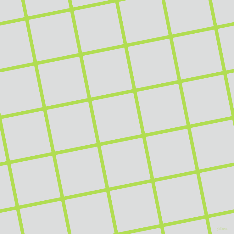 11/101 degree angle diagonal checkered chequered lines, 11 pixel lines width, 135 pixel square size, Conifer and Athens Grey plaid checkered seamless tileable