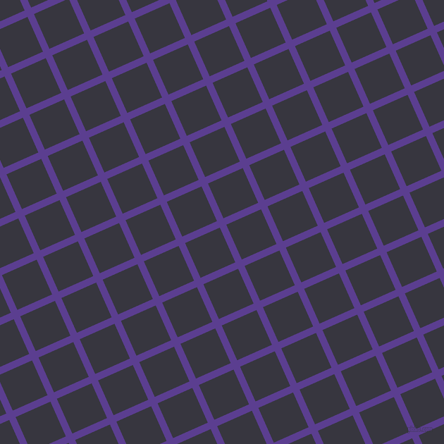 24/114 degree angle diagonal checkered chequered lines, 10 pixel line width, 54 pixel square size, Daisy Bush and Revolver plaid checkered seamless tileable