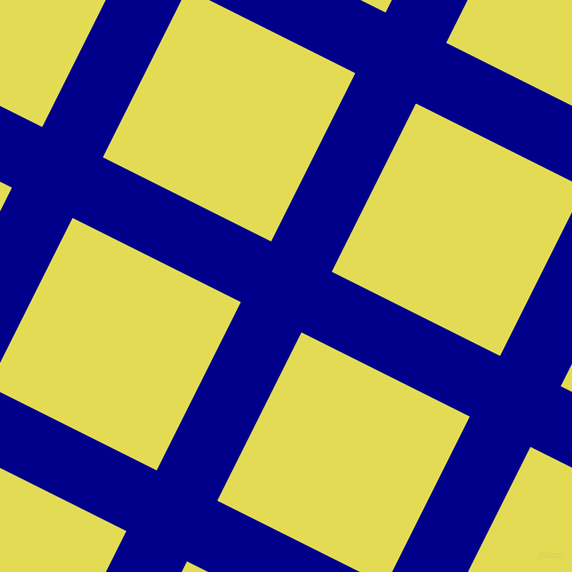 63/153 degree angle diagonal checkered chequered lines, 96 pixel lines width, 266 pixel square size, Dark Blue and Manz plaid checkered seamless tileable