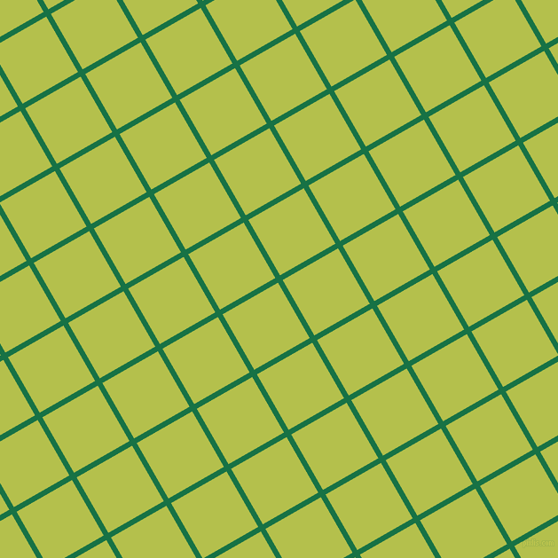 30/120 degree angle diagonal checkered chequered lines, 6 pixel lines width, 72 pixel square size, Dark Spring Green and Celery plaid checkered seamless tileable