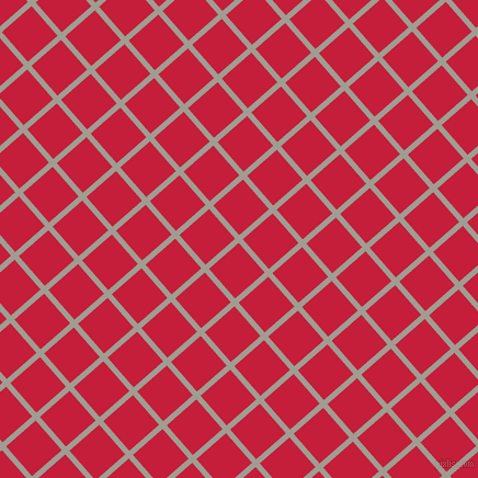 41/131 degree angle diagonal checkered chequered lines, 5 pixel line width, 36 pixel square size, Dawn and Cardinal plaid checkered seamless tileable