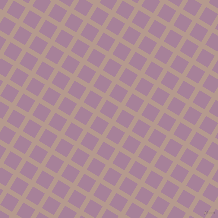 59/149 degree angle diagonal checkered chequered lines, 16 pixel line width, 46 pixel square size, Del Rio and Bouquet plaid checkered seamless tileable