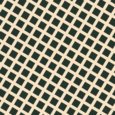 59/149 degree angle diagonal checkered chequered lines, 12 pixel lines width, 27 pixel square size, Derby and Holly plaid checkered seamless tileable