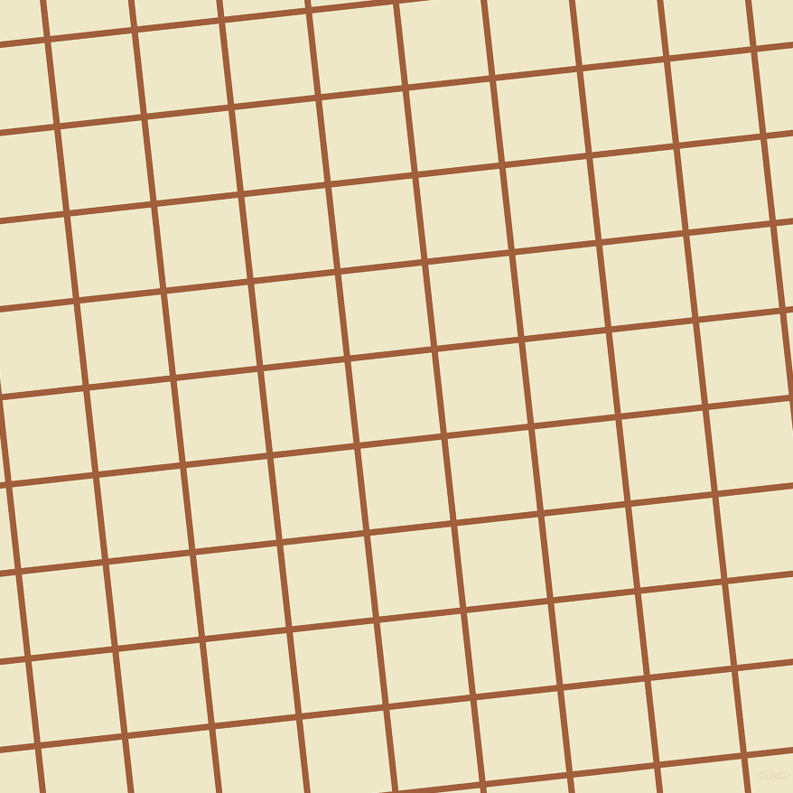 6/96 degree angle diagonal checkered chequered lines, 7 pixel line width, 90 pixel square size, Desert and Scotch Mist plaid checkered seamless tileable
