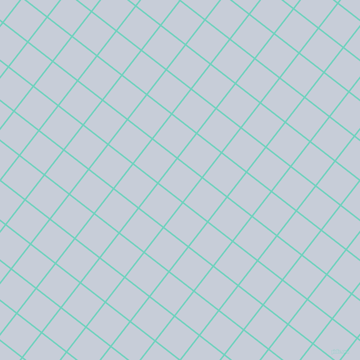 52/142 degree angle diagonal checkered chequered lines, 3 pixel lines width, 61 pixel square size, Downy and Link Water plaid checkered seamless tileable