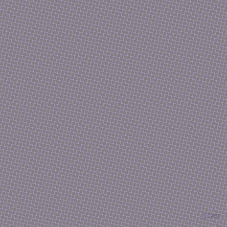 79/169 degree angle diagonal checkered chequered lines, 1 pixel line width, 6 pixel square size, East Side and Grey plaid checkered seamless tileable