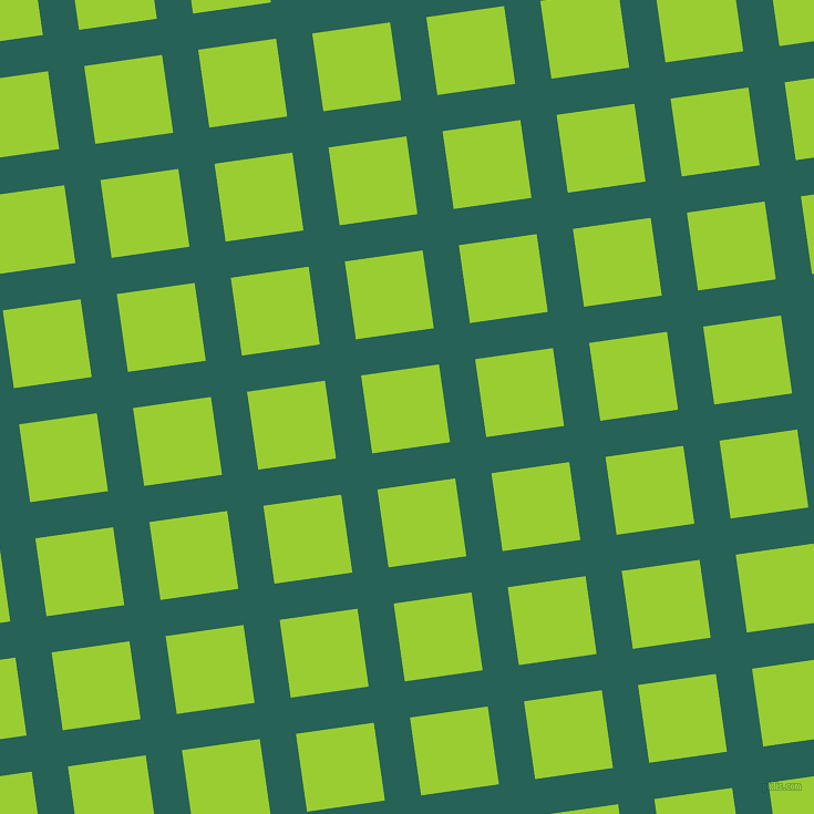 8/98 degree angle diagonal checkered chequered lines, 33 pixel line width, 71 pixel square sizeEden and Yellow Green plaid checkered seamless tileable