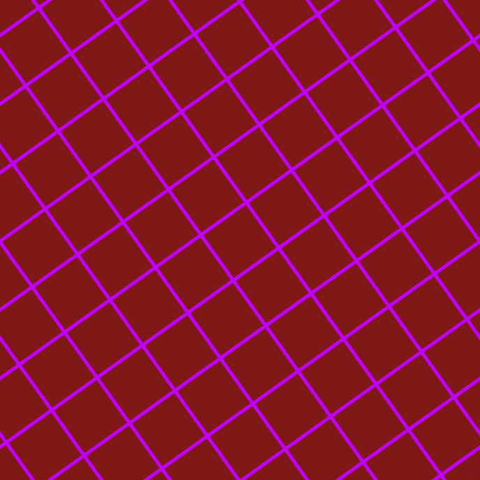 36/126 degree angle diagonal checkered chequered lines, 5 pixel line width, 75 pixel square sizeElectric Purple and Falu Red plaid checkered seamless tileable
