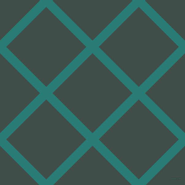 45/135 degree angle diagonal checkered chequered lines, 29 pixel lines width, 185 pixel square size, Elm and Corduroy plaid checkered seamless tileable
