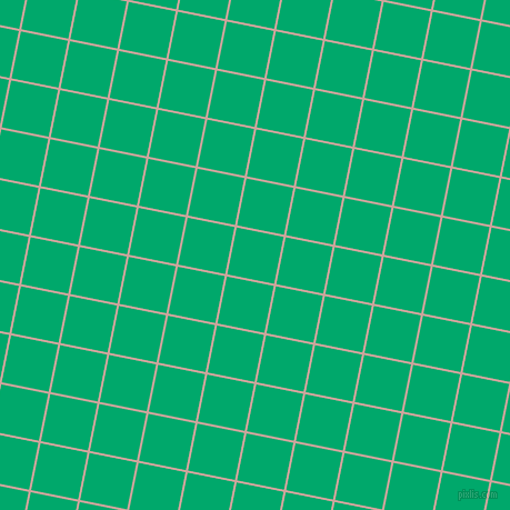 79/169 degree angle diagonal checkered chequered lines, 2 pixel lines width, 43 pixel square size, Eunry and Jade plaid checkered seamless tileable