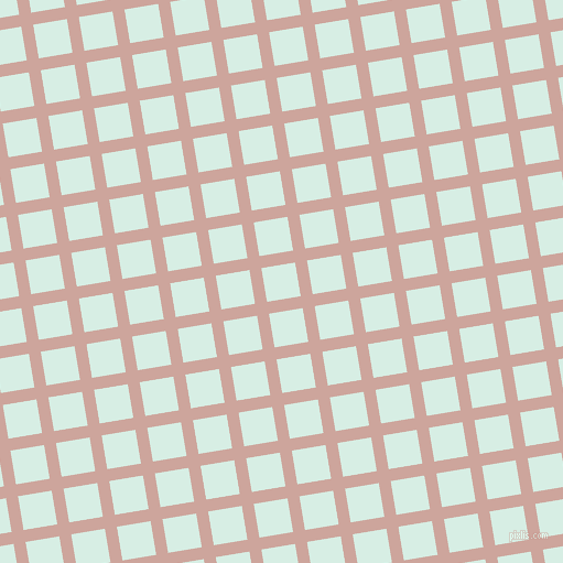 9/99 degree angle diagonal checkered chequered lines, 11 pixel lines width, 31 pixel square size, Eunry and White Ice plaid checkered seamless tileable