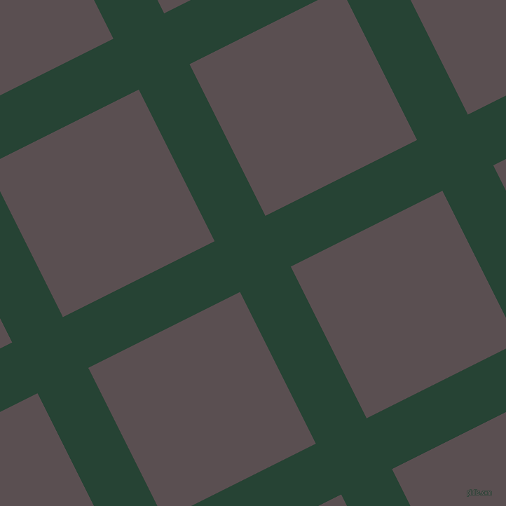 27/117 degree angle diagonal checkered chequered lines, 81 pixel line width, 242 pixel square size, Everglade and Don Juan plaid checkered seamless tileable