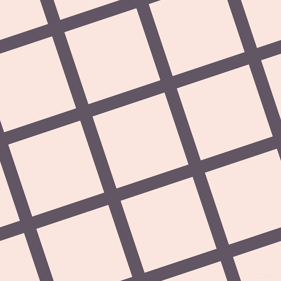 18/108 degree angle diagonal checkered chequered lines, 26 pixel line width, 152 pixel square size, Fedora and Bridesmaid plaid checkered seamless tileable
