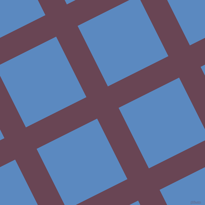 27/117 degree angle diagonal checkered chequered lines, 83 pixel line width, 234 pixel square sizeFinn and Danube plaid checkered seamless tileable