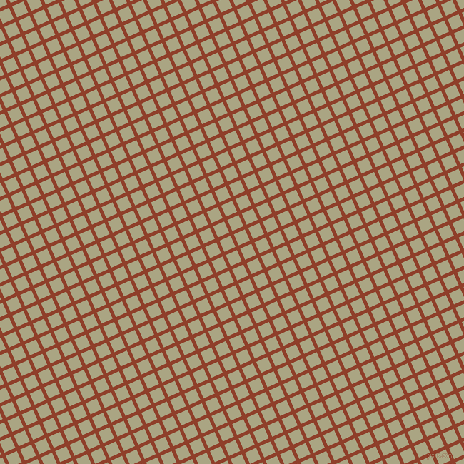 24/114 degree angle diagonal checkered chequered lines, 5 pixel lines width, 17 pixel square size, Fire and Neutral Green plaid checkered seamless tileable