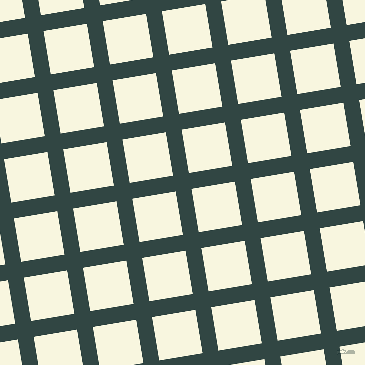 9/99 degree angle diagonal checkered chequered lines, 32 pixel lines width, 88 pixel square size, Firefly and Promenade plaid checkered seamless tileable