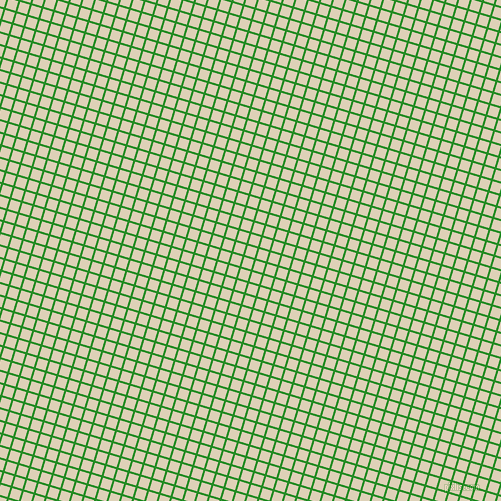 Putty And Burnt Orange Plaid Checkered Seamless Tileable