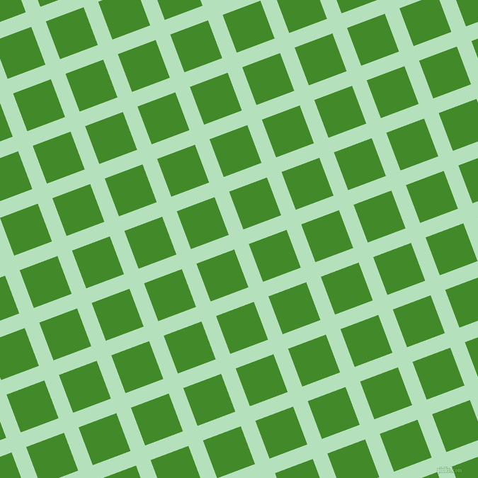 21/111 degree angle diagonal checkered chequered lines, 22 pixel lines width, 57 pixel square size, Fringy Flower and La Palma plaid checkered seamless tileable