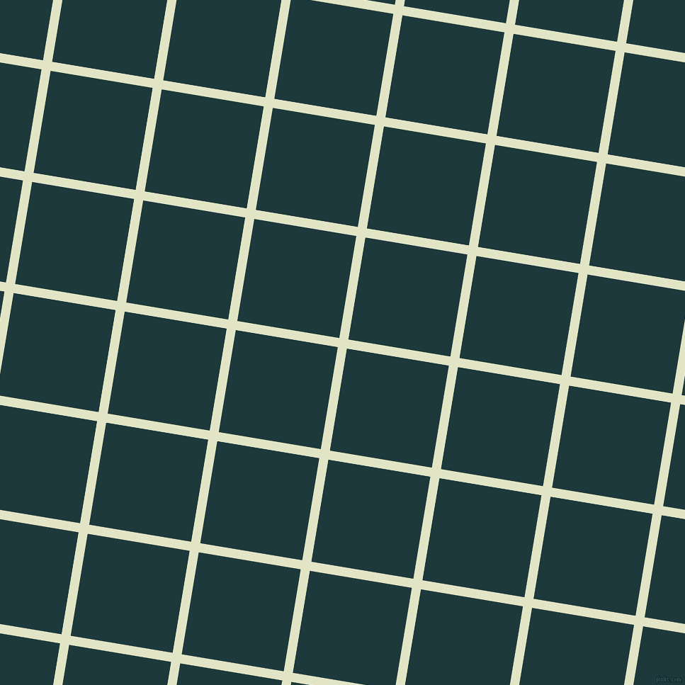 81/171 degree angle diagonal checkered chequered lines, 13 pixel line width, 146 pixel square size, Frost and Nordic plaid checkered seamless tileable