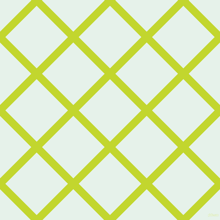 45/135 degree angle diagonal checkered chequered lines, 26 pixel line width, 152 pixel square size, Fuego and Bubbles plaid checkered seamless tileable