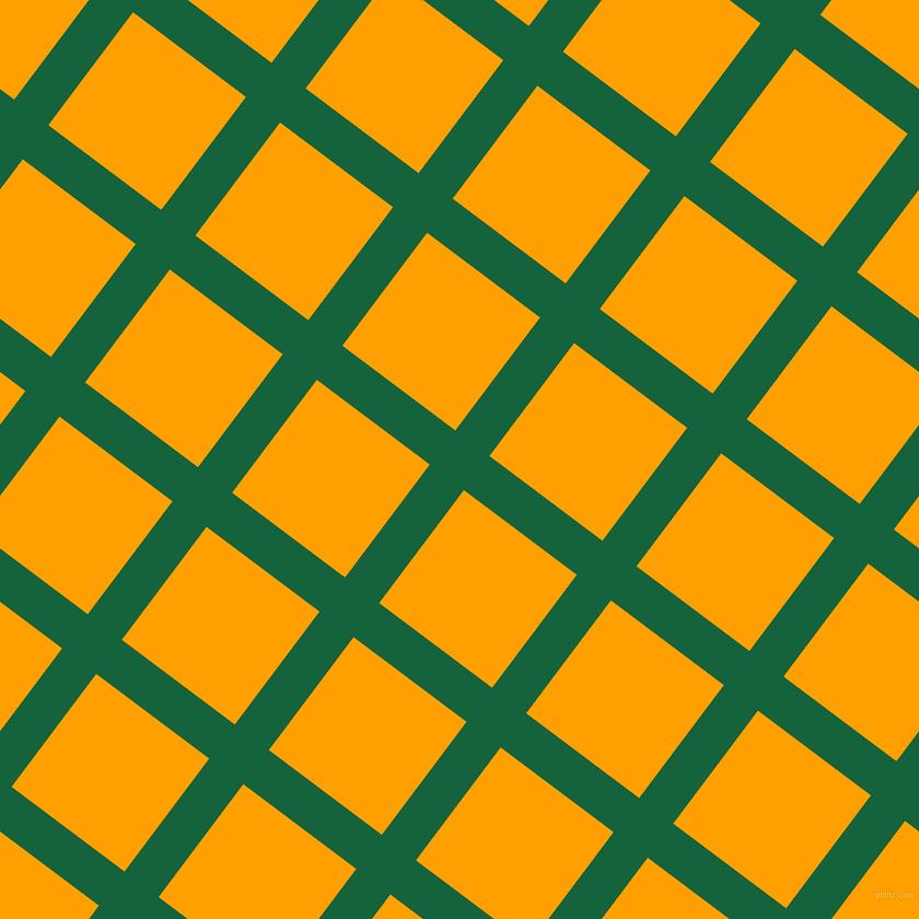 Fun Green and Orange Peel plaid checkered seamless
