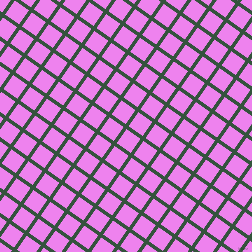 55/145 degree angle diagonal checkered chequered lines, 12 pixel lines width, 57 pixel square size, Goblin and Violet plaid checkered seamless tileable