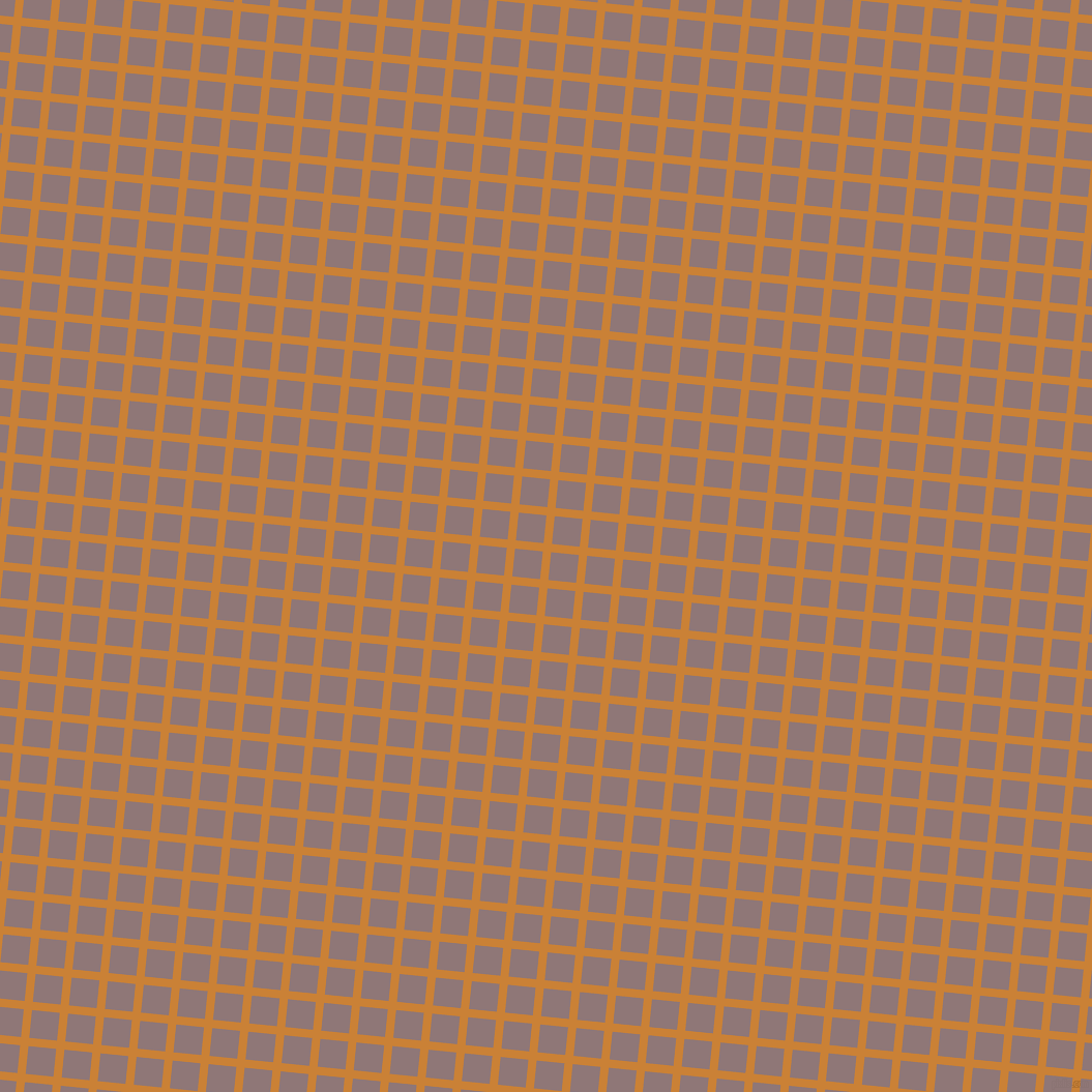 84/174 degree angle diagonal checkered chequered lines, 8 pixel line width, 27 pixel square sizeGolden Bell and Bazaar plaid checkered seamless tileable