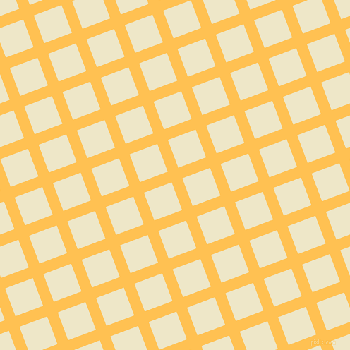 21/111 degree angle diagonal checkered chequered lines, 16 pixel lines width, 42 pixel square size, Golden Tainoi and Scotch Mist plaid checkered seamless tileable