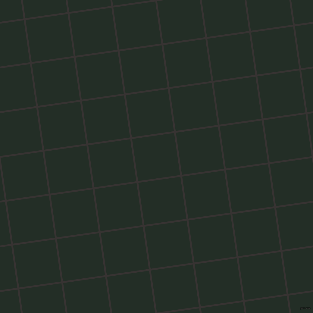 8/98 degree angle diagonal checkered chequered lines, 6 pixel lines width, 141 pixel square size, Gondola and Black Bean plaid checkered seamless tileable