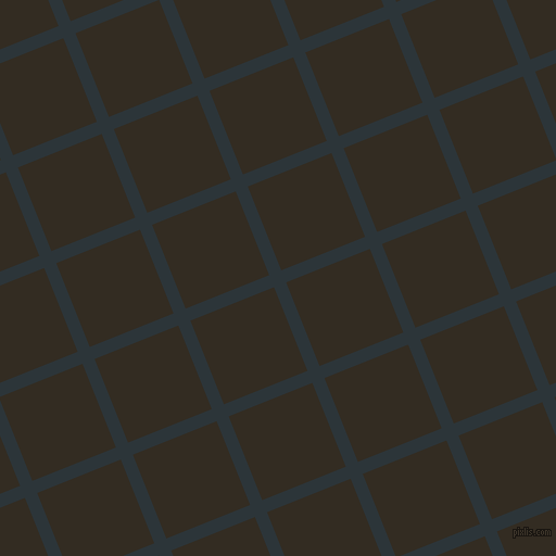 22/112 degree angle diagonal checkered chequered lines, 12 pixel lines width, 83 pixel square size, Gunmetal and Black Magic plaid checkered seamless tileable