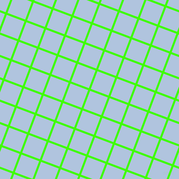 69/159 degree angle diagonal checkered chequered lines, 7 pixel lines width, 64 pixel square size, Harlequin and Light Steel Blue plaid checkered seamless tileable