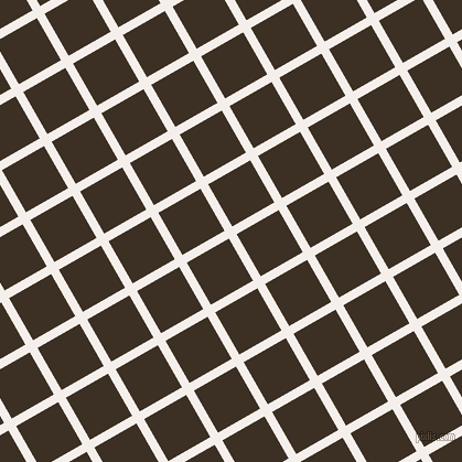 30/120 degree angle diagonal checkered chequered lines, 8 pixel lines width, 44 pixel square size, Hint Of Red and Cola plaid checkered seamless tileable