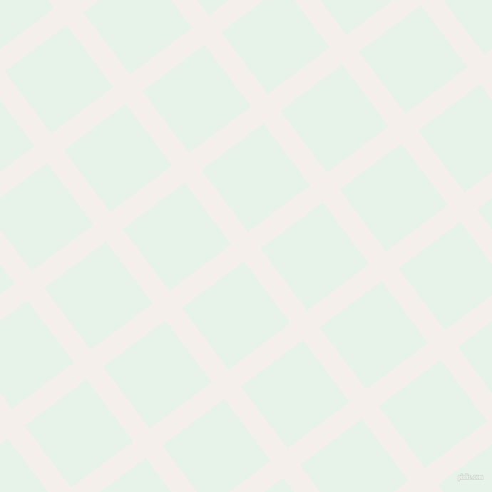 37/127 degree angle diagonal checkered chequered lines, 29 pixel line width, 109 pixel square size, Hint Of Red and Dew plaid checkered seamless tileable