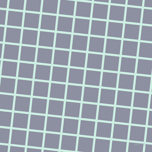 84/174 degree angle diagonal checkered chequered lines, 7 pixel line width, 47 pixel square size, Humming Bird and Manatee plaid checkered seamless tileable