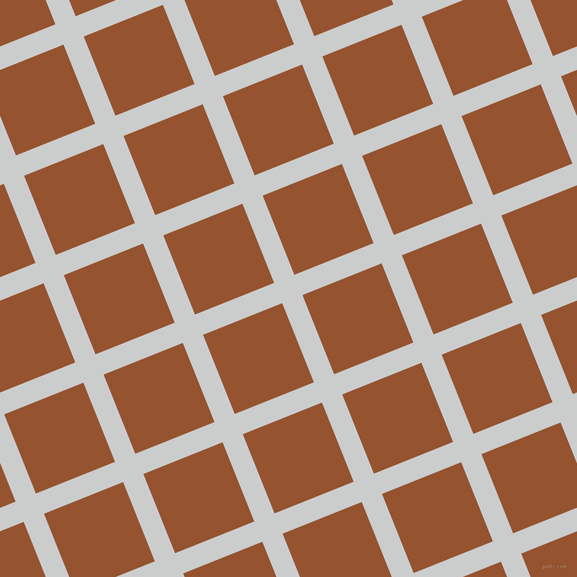22/112 degree angle diagonal checkered chequered lines, 31 pixel line width, 121 pixel square sizeIron and Chelsea Gem plaid checkered seamless tileable